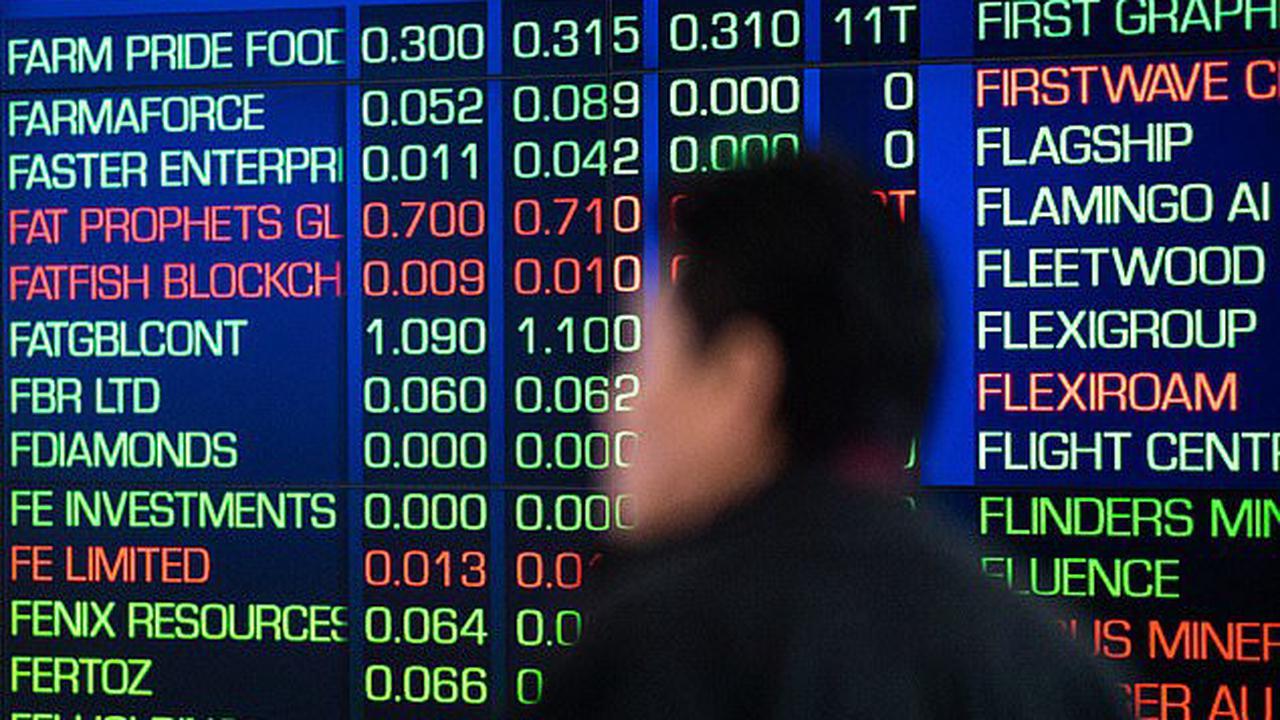 Australian shares jump as ASX hits its highest level since the coronavirus crash