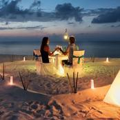 The wedding night and honeymoon: Do's and Dont's