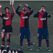 Messi Pays Tribute To Maradona - Asides Them, Which Players Are The Greatest NO.10s In History?