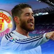 Latest Transfer updates involving Manchester United Football Club.