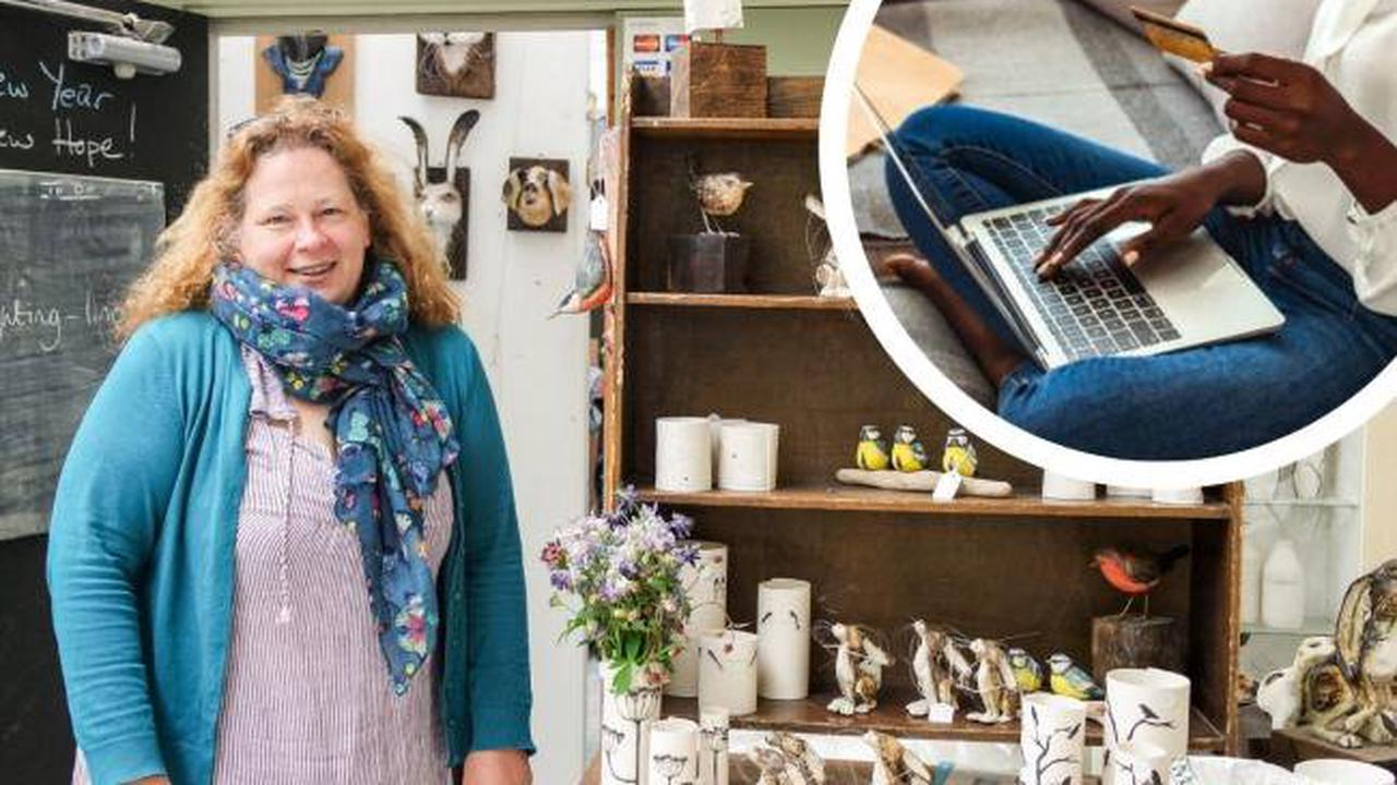 Hopeful and Glorious to host online spring fair featuring Lancashire's small businesses