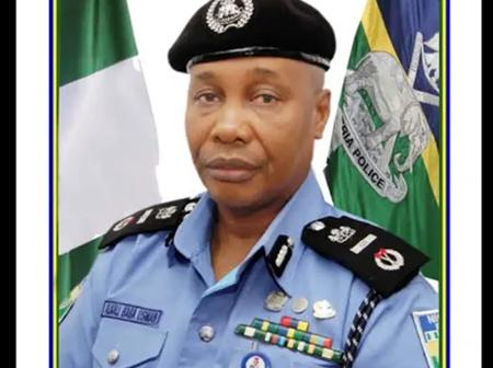 Missing $1Billion Arms Deal: House Of Reps Panel Summons New IGP