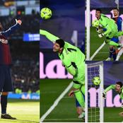 Moments Messi Tried To Score Against Real Madrid From A Corner Kick