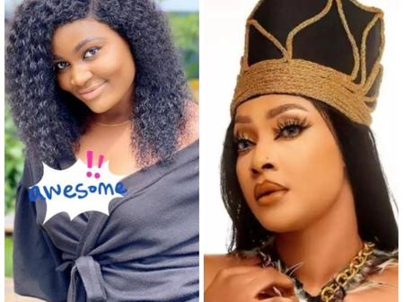 Chizzy Alichi Or Angela Okorie: Who Is Your Favourite Actress?
