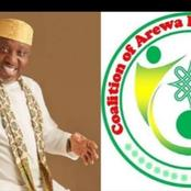 We Want Rochas Okorocha To Be The Next President- Arewa Group.