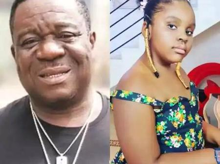 Meet The Only Nollywood Actor Who Named His Child After An English Premier League Club (Photos)