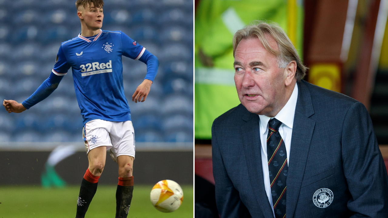 John Kennedy blasts SFA 'inconsistency' over Celtic and Rangers Covid breaches