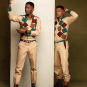 Did You Know Ex-BBNaija Star,Elozonam Has A Twin Brother? See Their Pictures Together