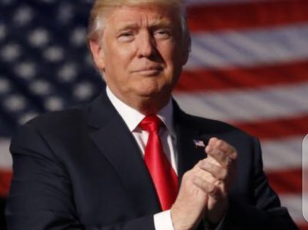 End Of The Road For President Trump ?
