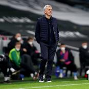 Décision prise sur l'avenir de Jose Mourinho alors que le trio de Tottenham court le risque de suspension