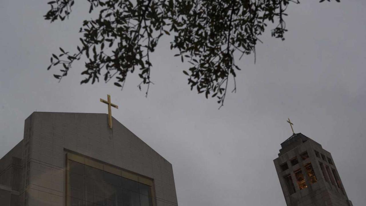 Houston's Catholic leaders: Johnson & Johnson 'compromised,' but acceptable