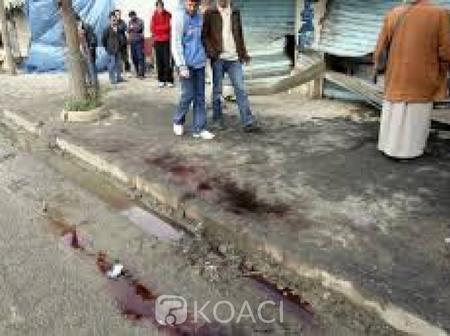 Grave explosion en Algérie : au moins cinq (05) morts