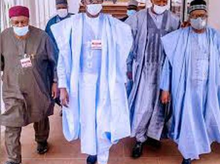 State of the Nation: Checkout the Request of the North-east Governors on the Issue of Insurgency