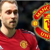 DONE DEALS: Eriksen To Man United, Haaland To Chelsea, Jose To Wolves, Milik Medical