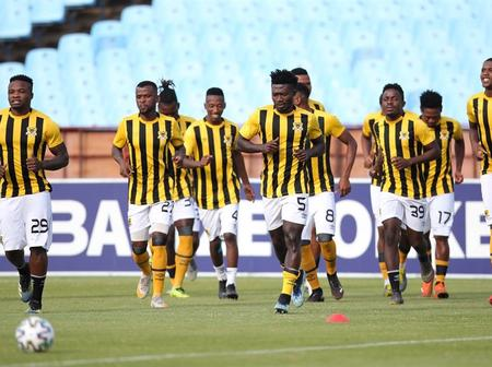 Black Leopards to bolt horns with AmaZulu on this day. Check here