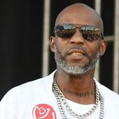 Rapper DMX Dies Aged 50 a Week after Suffering Heart Attack