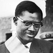 En rendant hommage à Patrice Lumumba, Tiken Jah envoie un message de paix