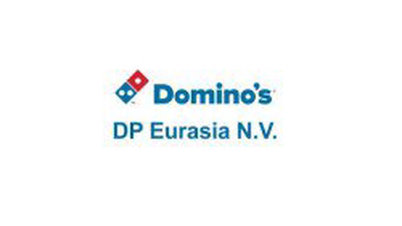 DP Eurasia (LON:DPEU) Shares Up 1.7%