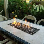 Check out this latest stylish designs of fireplace