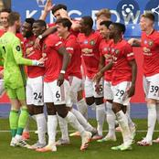 Why Manchester United Could Win The English Premier League If They Continue with this trend