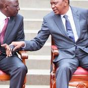 Video: Uhuru's 'Mention' On Kalenjins Cracks Coastal Residents' Ribs