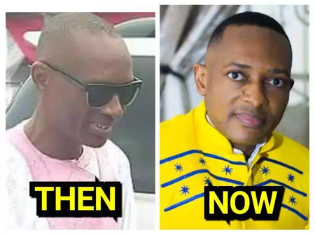 4 Years After His Church Collapsed, See Recent Photos Of Apostle Akan Weeks And His Church