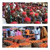 Opinion: Ohanaeze Ndigbo May Need To Pacify The North To Avoid Food Scarcity In Igboland