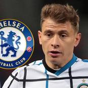 CHELSEA Have Reportedly Been Dealt a Transfer Blow With Inter Milan Refusing to Sell Nicolo Barella