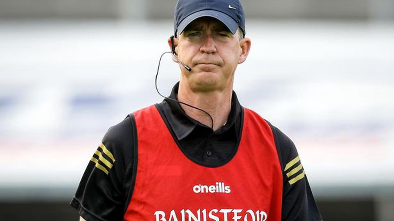 Offaly under-20s fuelled by momentum in the county, says manager Declan Kelly