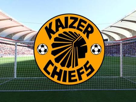Kaizer Chiefs Agree Terms Of Signing Speedy Winger?