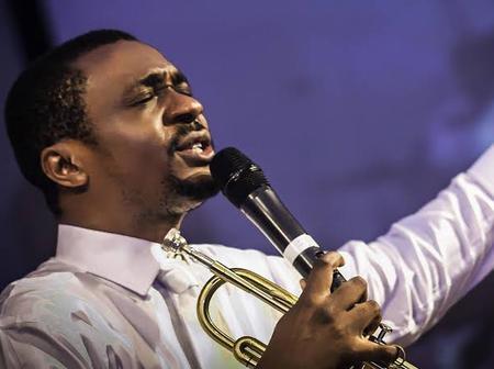 Lyrics Of 5 Powerful Worship Songs We Love To Sing