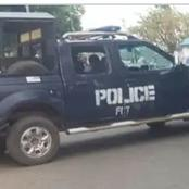 Police Inspector Killed by Kidnappers in Abuja.