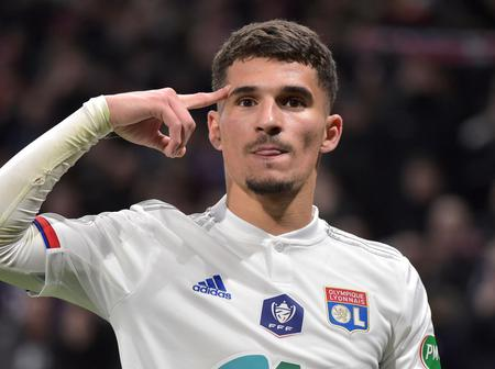 Friday transfer news updates: Aouar to PSG, Alonso, Ocampos, Alli, Cavani latest