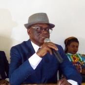 Gagnoa/ L'UE-Rhdp en rang de bataille  pour les législatives