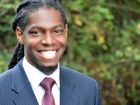 Meet the Black Lawyer Who Refused to Cut His Locks to Make His Colleagues Feel Better.