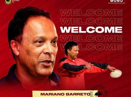 All You Need To Know About Asante Kotoko New Head Coach
