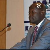 Johnson Adera: Deputy Director Anti-Counterfeit Authority Under Siege