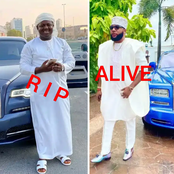 Between Sunday Igboho's Multi-million Car, Vincent Eyeama and E-Money's Cars Which Is Beautyful?
