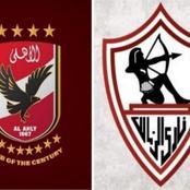اقتراح.. نجم الزمالك يُهز الكرة المصرية بخطوة غير متوقعة بسبب الأهلي