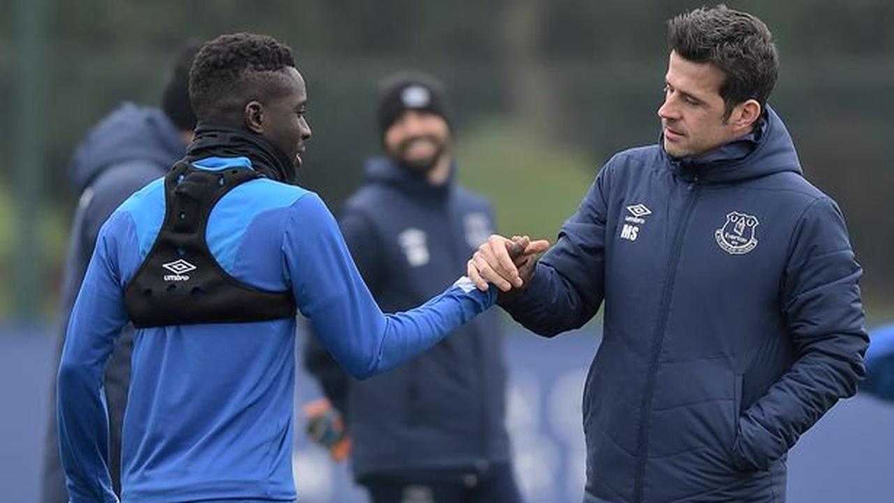 Marco Silva explains how Idrissa Gueye and Kurt Zouma transfer sagas hurt Everton reign