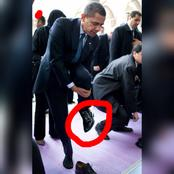 """Is Former U.S. President Barack """"Hussein"""" Obama A Muslim?. See Detail For Answer"""