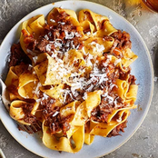 Steps On How To Cook A Delicious Hand Cut Pappardelle That Will Make You Ask For More