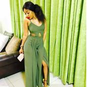 Meet Amber Ray the Curvaceous Socialite Who Has Been Turning Heads with Her Fashion Trends(photos)