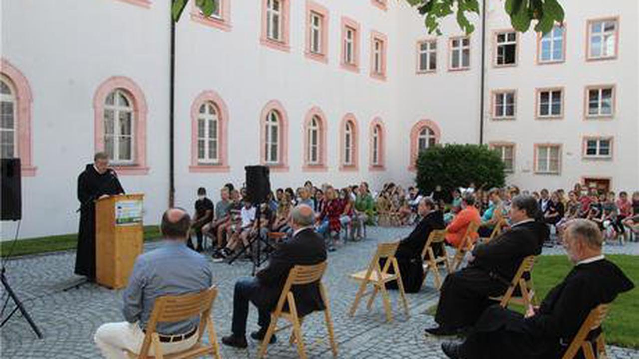 Der Prager Hof in Rohr ist eingeweiht