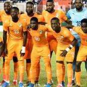 Classement FIFA : les Eléphants de Côte d'Ivoire statiques