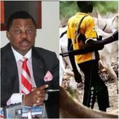 Miyetti Allah reacts after Anambra declares herdsmen with gun criminals.
