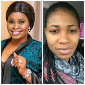 Remember Yoruba Movie Actresses, Tawa Ajisefini and Queen Oluwa ? See their new Pictures in USA