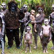 Meet The African Tribe That Feeds On Human Being, This Is The Reason Why They Feed On It