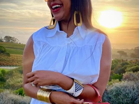 Minnie Dlamini-Jones left fans speechless with her recent pictures looking absolutely sizzling.