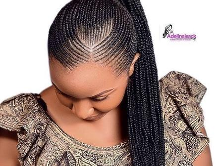 Ladies, Check Out These Lovely Hairstyles For Matured Ladies